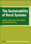 The Sustainability of Rural Systems by Mary Cawley, Ana Maria de S. M. Bicalho& Lucette Laurens