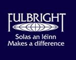 Fulbright Commission Ireland logo