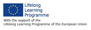 Supported by the Lifelong Learning Programme of the European Union