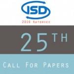 ISD2016 CFP thumbnail
