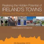 Realising the hidden potential of Irish towns