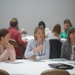 Workshop delegates
